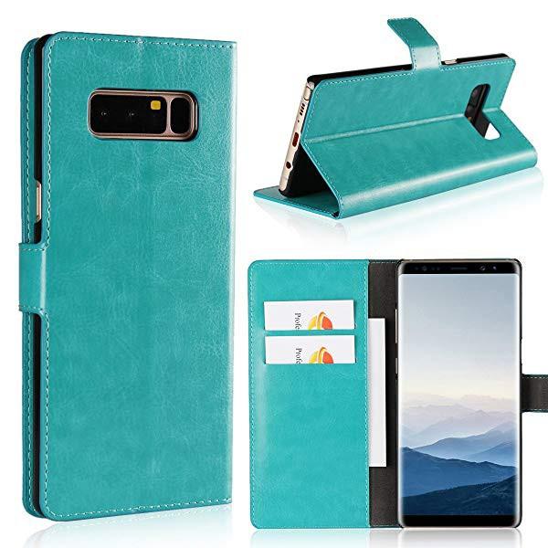 Samsung Galxy note8 ケース 手帳型 note 8 case ...