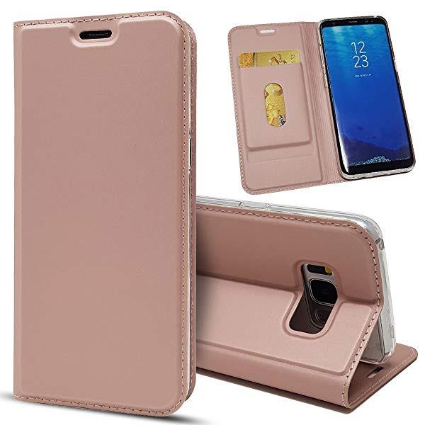 Samsung Galaxy S8 SC-02J/SCV36 ケース 手帳型 ...