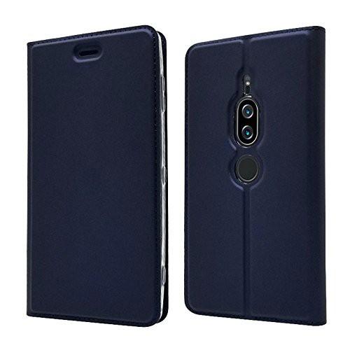 ソニー Sony Xperia XZ2 Premium SO-04K/SOV38 ケ...