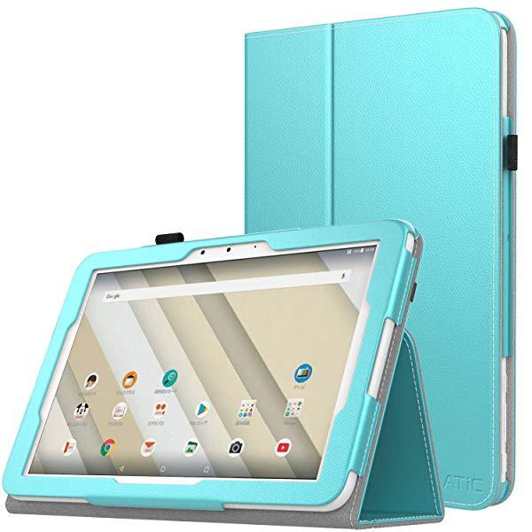 Qua tab QZ10 ケース Qua Tab QZ10 KYT33 10.1イ...