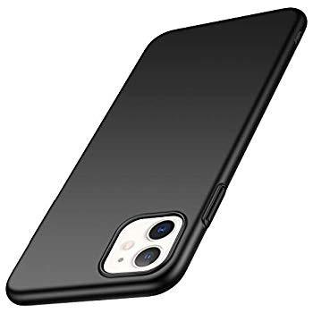 iPhone 11 ケース 超薄 超軽量 PC 耐衝撃 360度全...