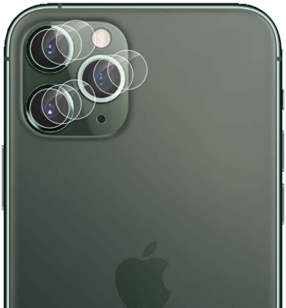 iPhone 11 Pro/iPhone 11 Pro Max フィルム 用カ...