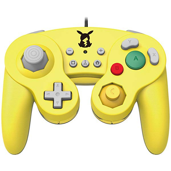 クラシックコントローラー for Nintendo Switch ...