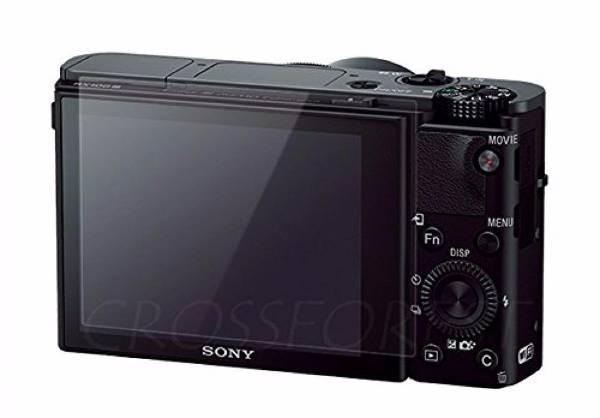 クロスフォレスト SONY RX100 IV/RX100 III/RX100...