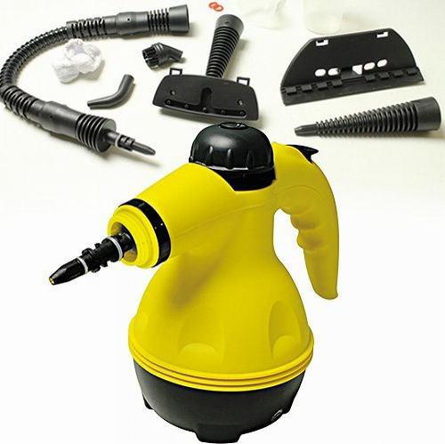 【高圧洗浄機 掃除用品】3気圧 100℃高圧蒸気洗浄...