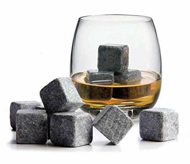 Gearmax? Whisky stone 石の氷 9個 ウイスキー ...