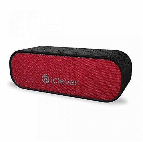 iClever ポータブルスピーカー Bluetooth 4.2 20w...