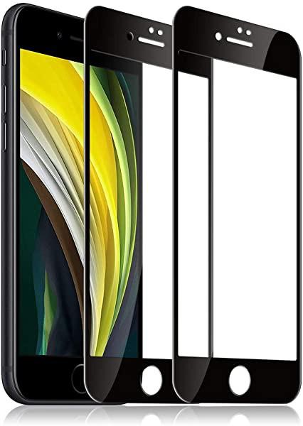 iPhone SE 第2世代 ガラスフィルム iPhone SE 202...
