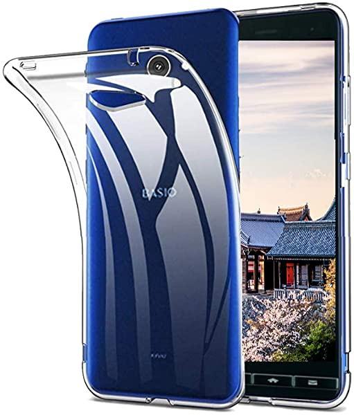 BASIO 4 KYV47 スマホケース BASIO 4  携帯カバー...
