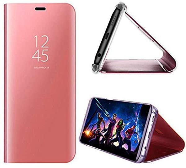 iPhone 12 ケース 手帳型 鏡面 ミラー iPhone 12 ...