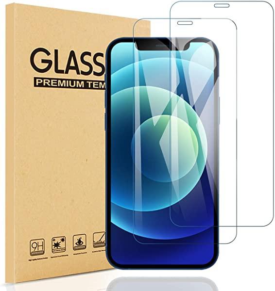 iPhone 12 用 ガラスフィルム iPhone 12 pro 用 ...