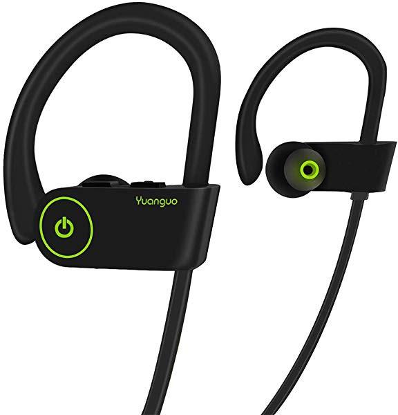 Y2 Bluetoothイヤホン スポーツ用 ブルートゥース...