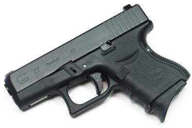 We-Tech Glock27 Gen.4 ガスブローバック BK【特...