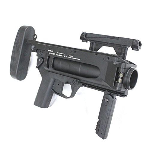 S&T M320A1 グレネードランチャー BK