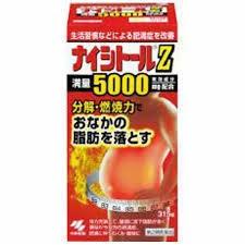 【第2類医薬品】【送料無料】 小林製薬 ナイシ...