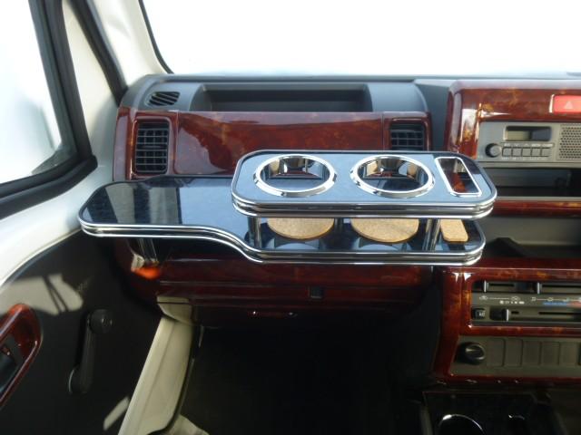 S500系ハイゼットトラック(14/09〜)フロントテー...