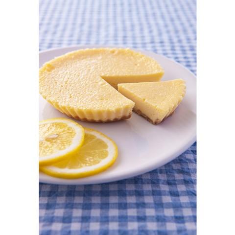 送料無料★広島レモンチーズケーキ 広島産レモン...
