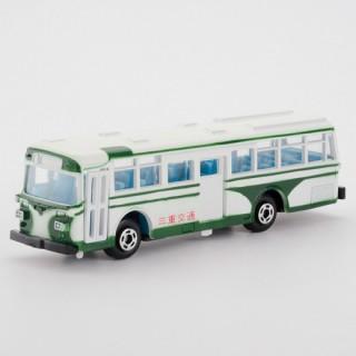 ニシキ ダイカスケール バスシリーズ【No.128 三...