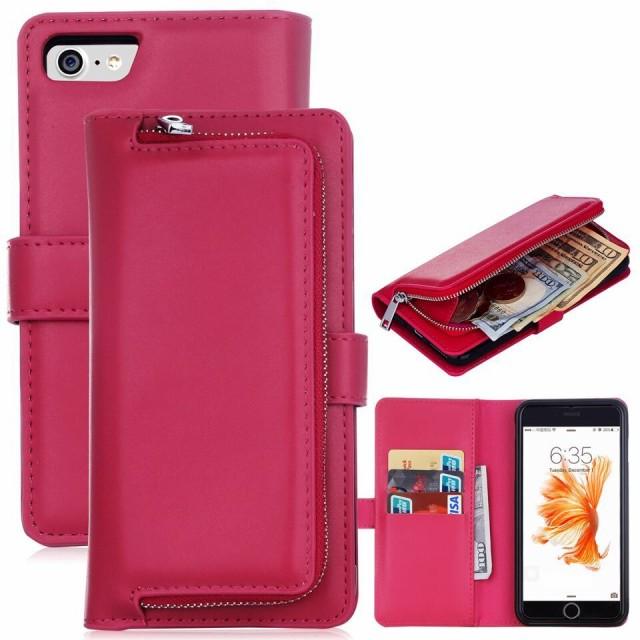 iphone7/7s iphone7/7s plus 財布・ケース  一体...
