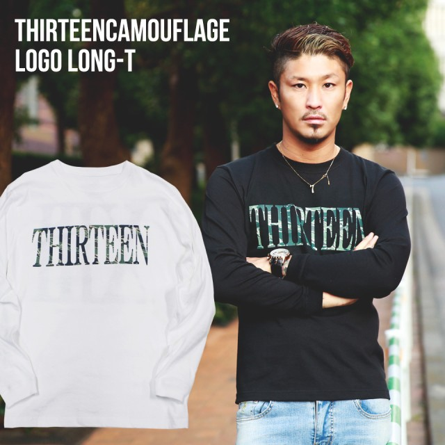 THIRTEEN JAPAN/サーティーンジャパン/予約商品/X...