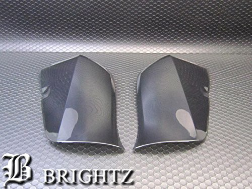 BRIGHTZ ステップワゴンスパーダ RK5 RK6  ブラッ...