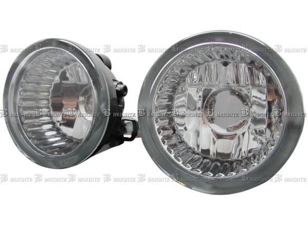 BRIGHTZ ミラジーノ L650S L660S クリスタルフォ...