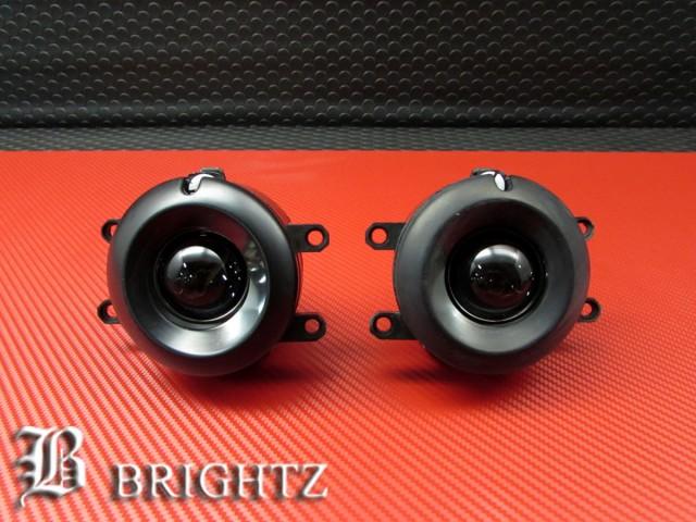 BRIGHTZ プリウス NHW20 ブラックプロジェクター...