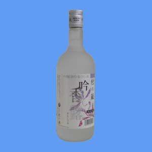 福岡 吟醸酒粕 社の蔵 吟香露20°720ml