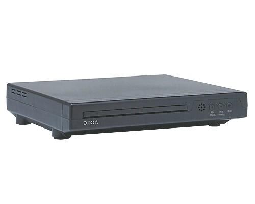 TOHO DIXIA DX-SDV01BK DVDプレーヤー CPRM対応 ...