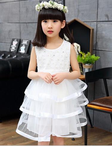 68c3759faafd4 プリンセス☆ピアノ発表会子供 ワンピースタキシード 女の子 キッズドレス ノースリーブワンピース