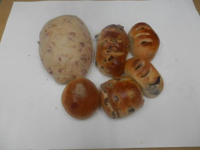 奇跡の30年自家製天然酵母パン  セットAA2.一...