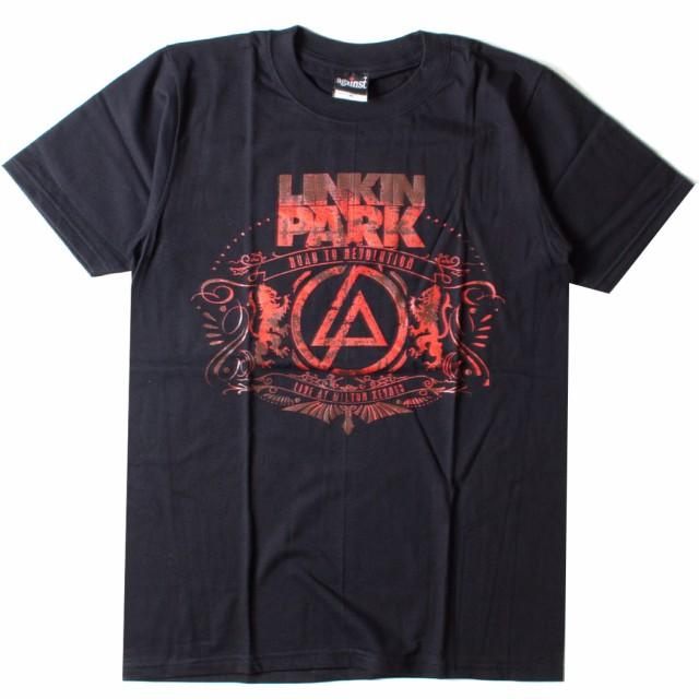ロックTシャツ Linkin Park リンキン パーク ROAD...