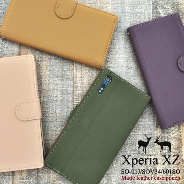 Xperia XZ (SO-01J/SOV34/601SO)/Xperia XZs (SO-...