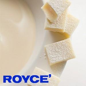 ROYCE ロイズ 生チョコレート ホワイト