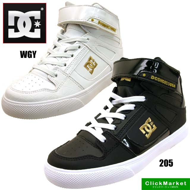 [送料無料]ディーシー DC Shoes SPARTAN HIGE SE ...