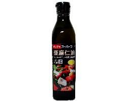 CANA(キャナ) 亜麻仁油 270g 【オメガ3系脂...