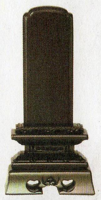 位牌:紫檀 黒檀・ 勝 美 (2.0寸〜6.0寸)