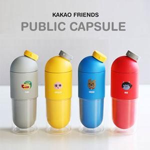 (先払いのみ) 韓国キャラクターグッズ KAKAO FR...