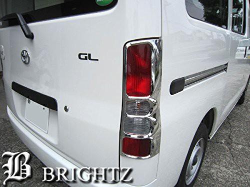 BRIGHTZ タウンエースバン S402M S412M メッキテ...