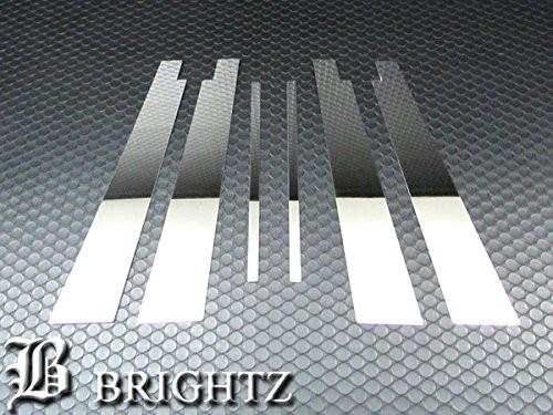 BRIGHTZ レクサス GS450h GWS191 超鏡面ステンレ...