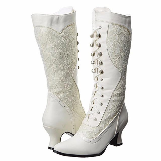 高品質 高級 オーダーメイド ブーツ 靴 コスプレ...