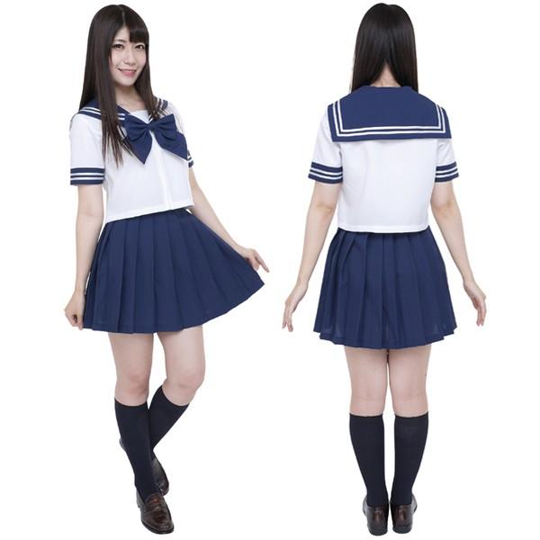 コスプレ セーラー服 衣装 レディース セット コ...
