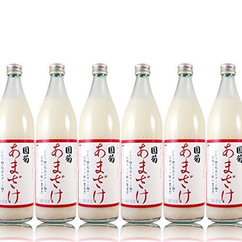モンドセレクション・金賞受賞 篠崎 国菊甘酒 あ...
