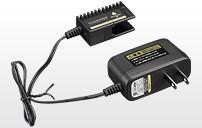 新型NEW 7.2Vマイクロ500バッテリー用充電器 【o...