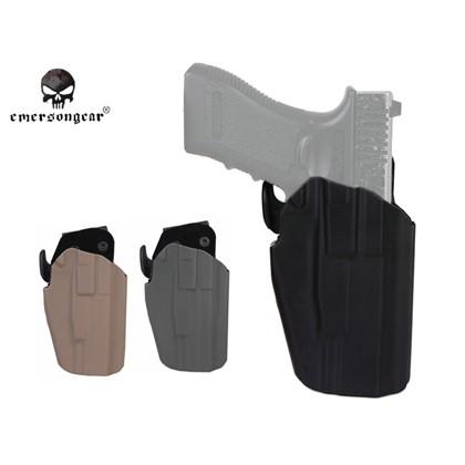 100-Pistols ギガ・フィット ホルスター[JE019] ...