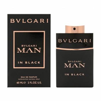 ブルガリ マン イン ブラック EDP SP 60ml BVLGAR...