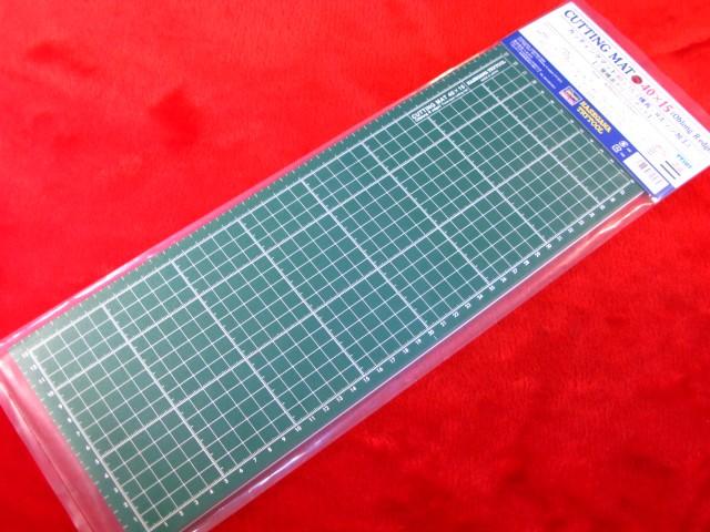【遠州屋】 カッティングマット 40 x 15 (横長・R...