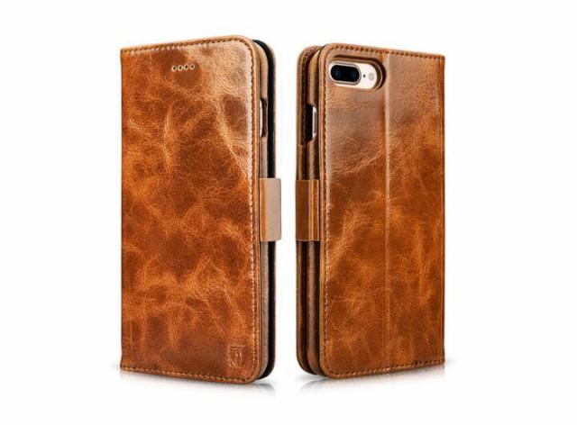 iCARER iPhone 8 Plus/7 Plus/6 S Plus 4.7インチ...