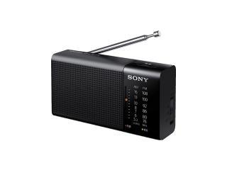 SONY FM/AMハンディーポータブルラジオ  ICF-P36