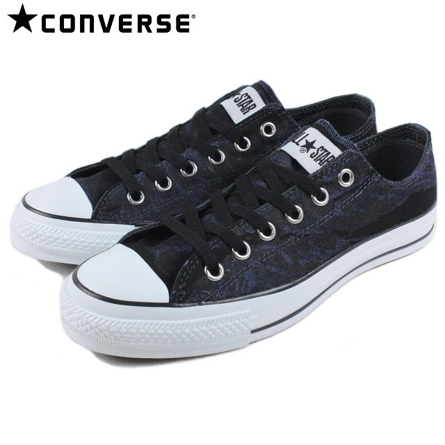20%OFF コンバース CONVERSE ALL STAR INDIGOCAMO...
